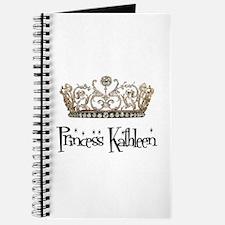 Princess Kathleen Journal