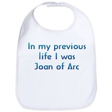 PL Joan Of Arc Bib