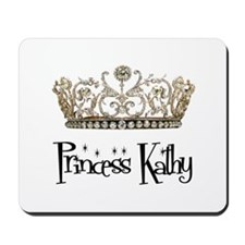 Princess Kathy Mousepad