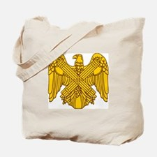 Fascist Eagle Tote Bag