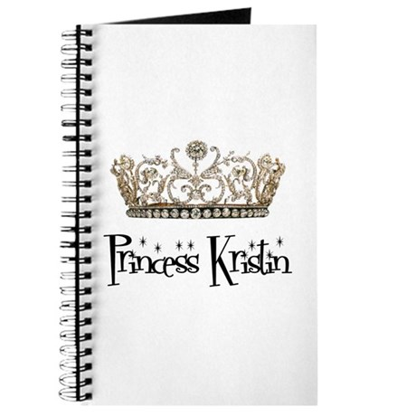 Princess Kristin Journal