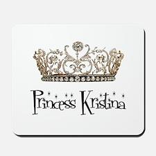 Princess Kristina Mousepad