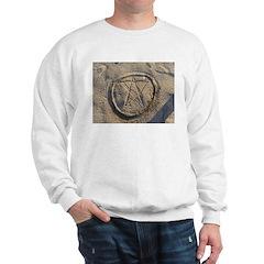 Beach Pentacle Sweatshirt