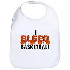 I Bleed Basketball Bib