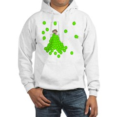 Flyball Shagger Hoodie