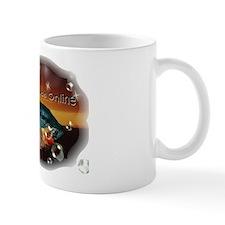 World Cichlids Mug