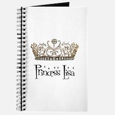 Princess Lisa Journal