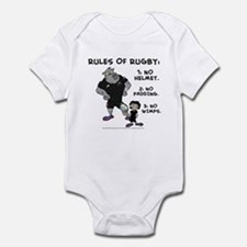 rugbyRules Body Suit