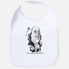 Benjamin Franklin Bib