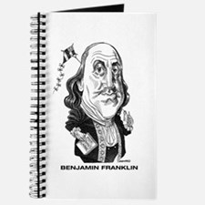 Benjamin Franklin Journal