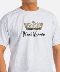 Princess Mckenzie T-Shirt