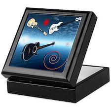 Guitar Tool Box