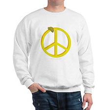 Peace Frog Sweatshirt