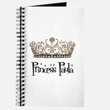 Princess Paula Journal