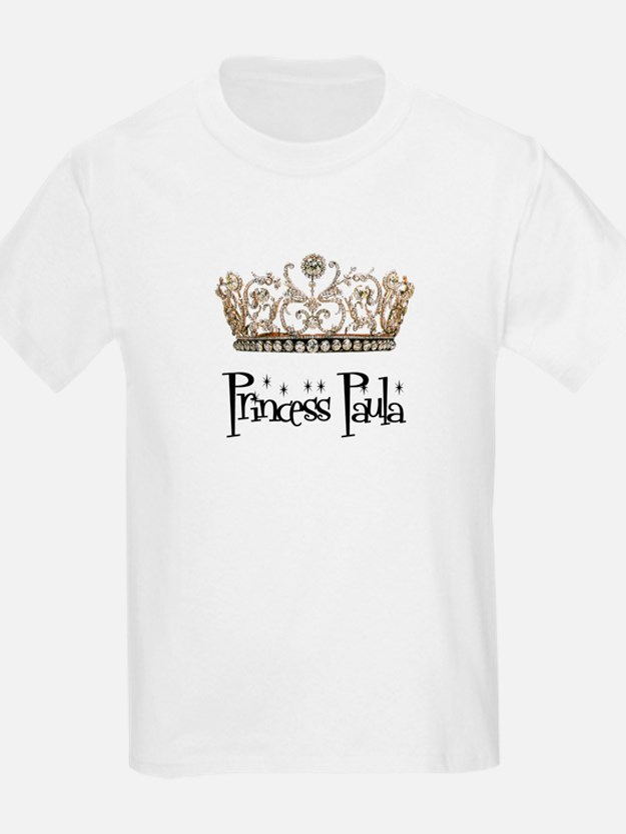 Princess Paula T-Shirt