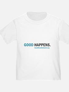 gdhpns_White_ToddlerTee T-Shirt