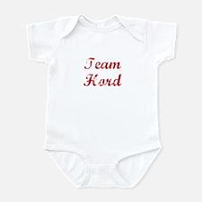 TEAM Hord REUNION Infant Bodysuit