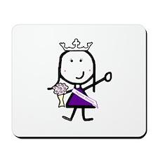 Pageant - Princess Mousepad