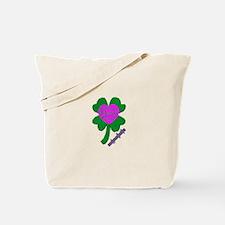 IRISH VALENTINE Tote Bag