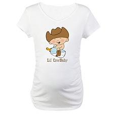 Lil' Cowbaby Boy Shirt