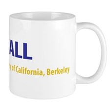 Unique Berkeley Mug