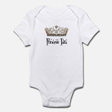 Princess Tara Infant Bodysuit