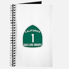 San Luis Obispo, California H Journal