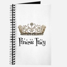 Princess Tracy Journal