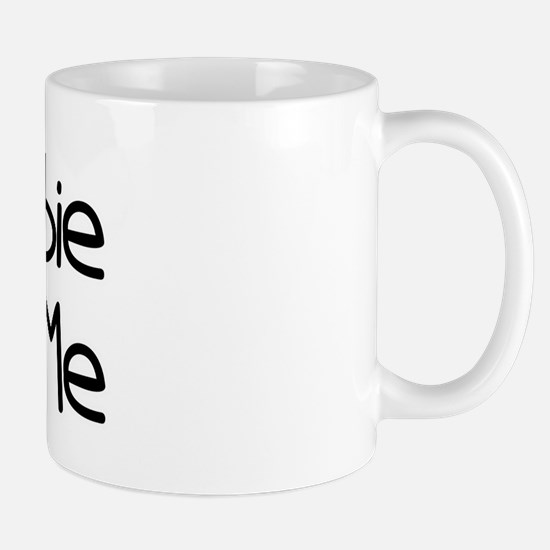 My Bubbie Loves Me Mug