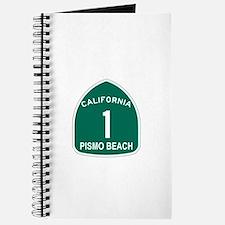 Pismo Beach, California Highw Journal