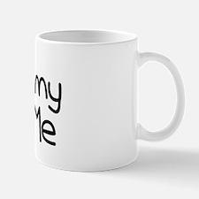 My Gammy Loves Me Mug