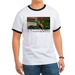 Newts in the Sea Ringer T