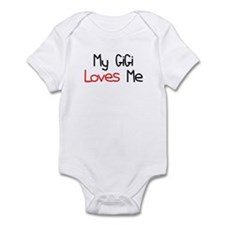 My GiGi Loves Me Onesie