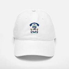 Rottie Coat Of Arms Baseball Baseball Cap