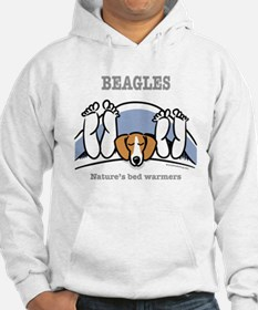 Beagle bed warmers Jumper Hoody
