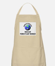 World's Coolest NUCLEAR POWER PLANT WORKER BBQ Apr