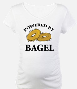 Powered By Bagel Shirt