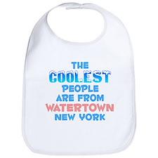Coolest: Watertown, NY Bib