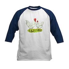 Cornish/Rock Chickens Tee