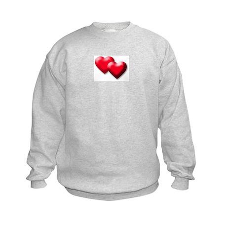 Heart 2 Heart Kids Sweatshirt
