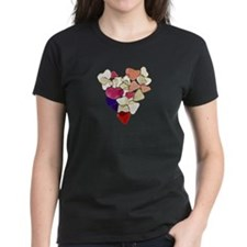 Heart of Glass Tee