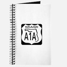 A1A Miami Journal