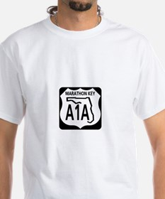 A1A Marathon Key Shirt