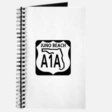 A1A Juno Beach Journal