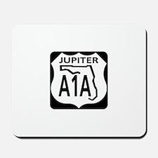 A1A Jupiter Mousepad