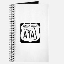A1A Jensen Beach Journal