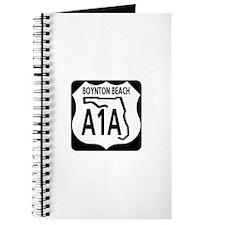 A1A Boynton Beach Journal