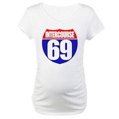 Intercourse 69 Shirt