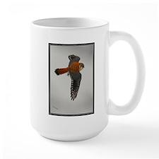 Kestrel Mug