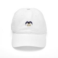 SF Batwings Baseball Cap